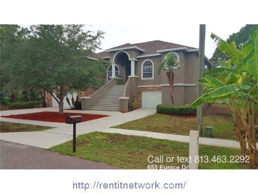Pet Friendly for Rent in Tarpon Springs
