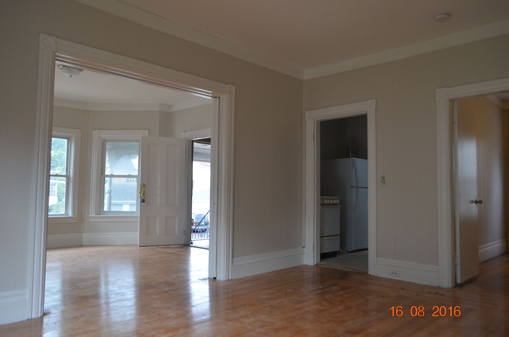 House for Rent in Pawtucket