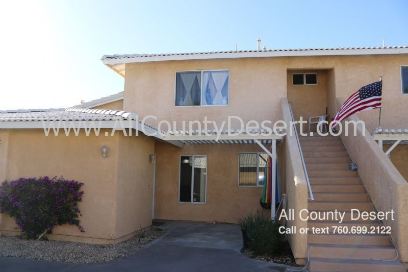 Apartment for Rent in Cathedral City