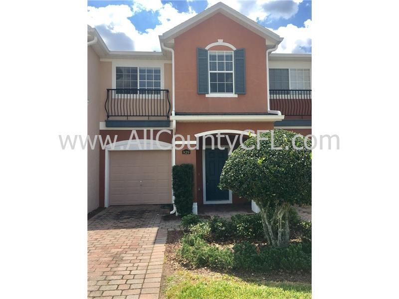Townhouse for Rent in Orlando