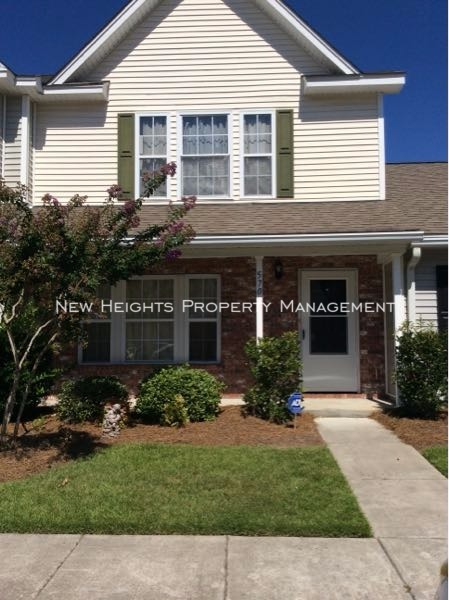 Townhouse for Rent in Goose Creek