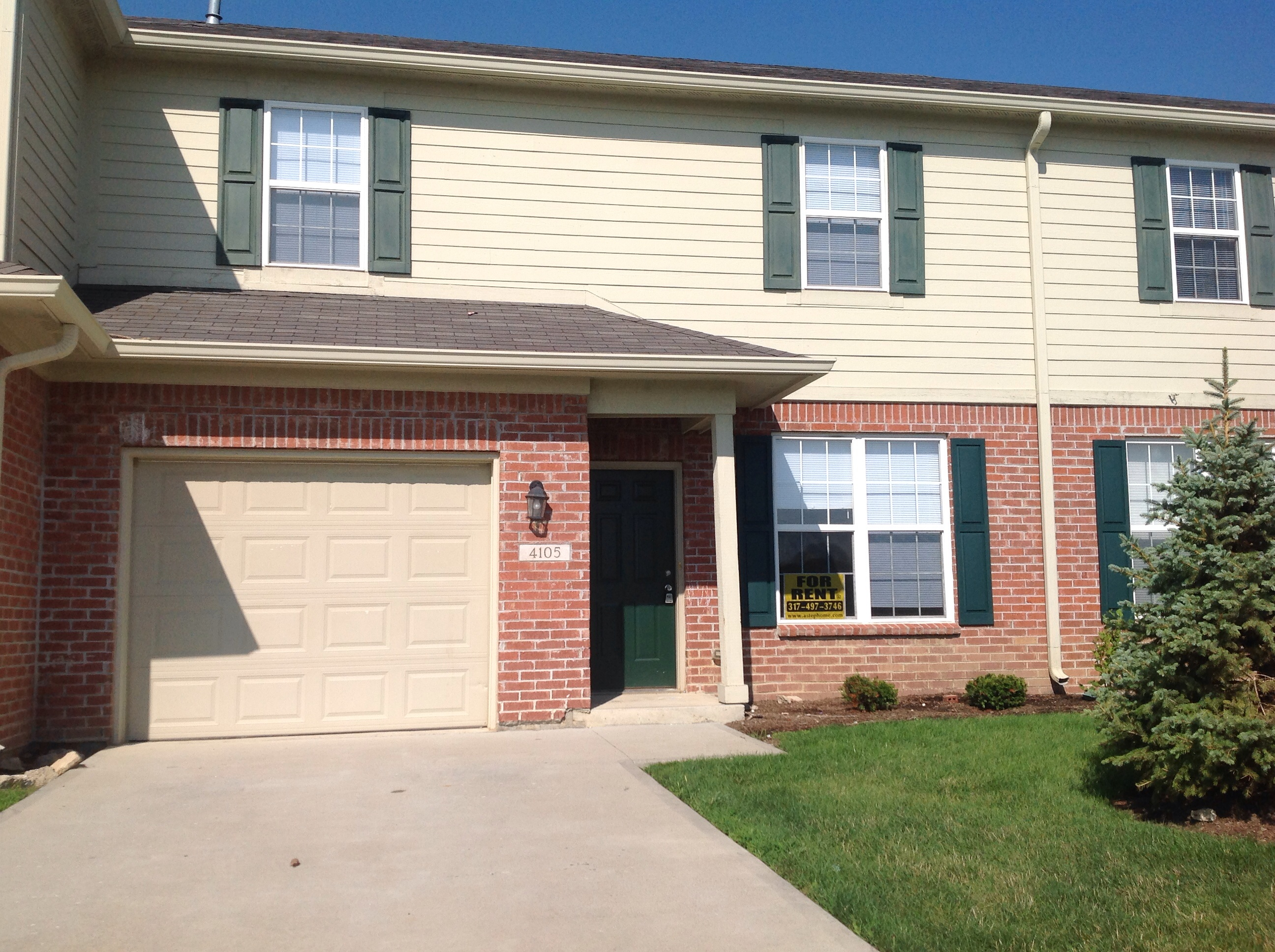 Condo for Rent in Noblesville