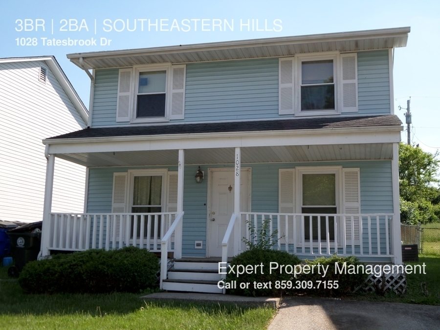 House for Rent in Lexington