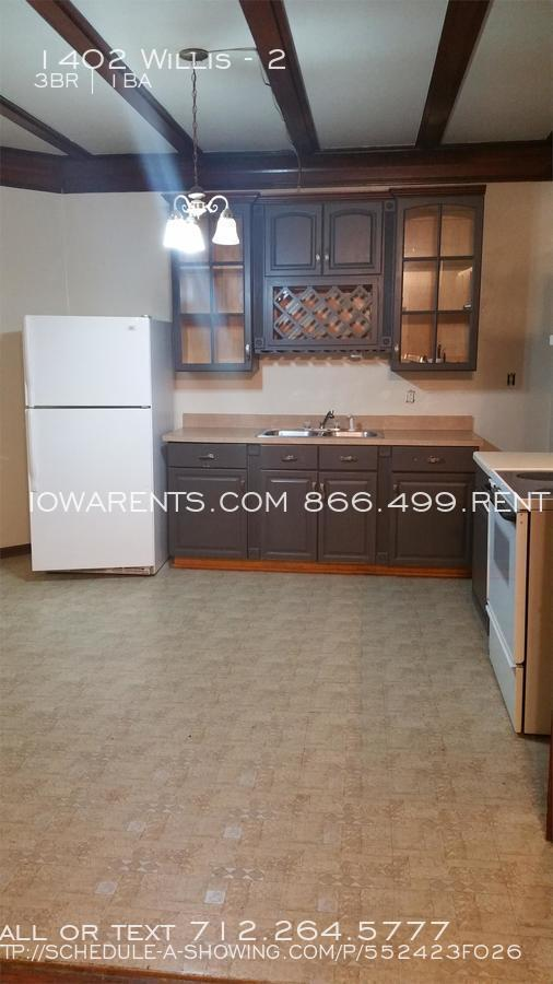 Apartment for Rent in Perry