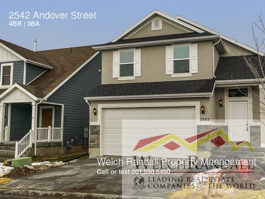 House for Rent in Ogden
