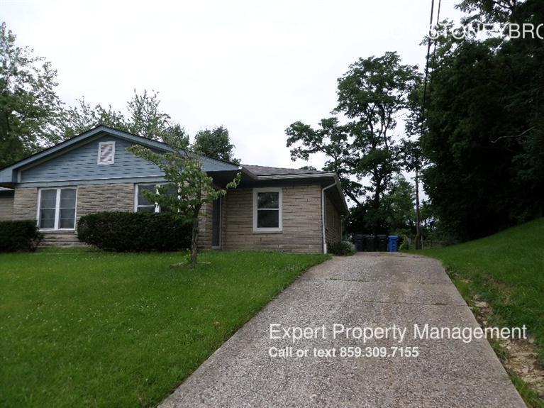 Apartment for Rent in Lexington