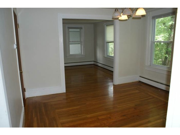 Apartment for Rent in North Smithfield