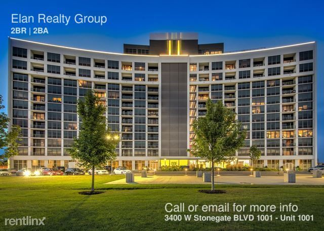 Condo for Rent in Arlington Heights