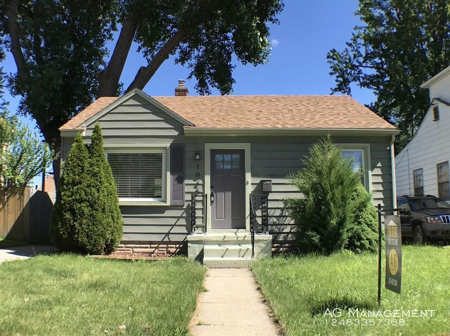 House for Rent in Ferndale