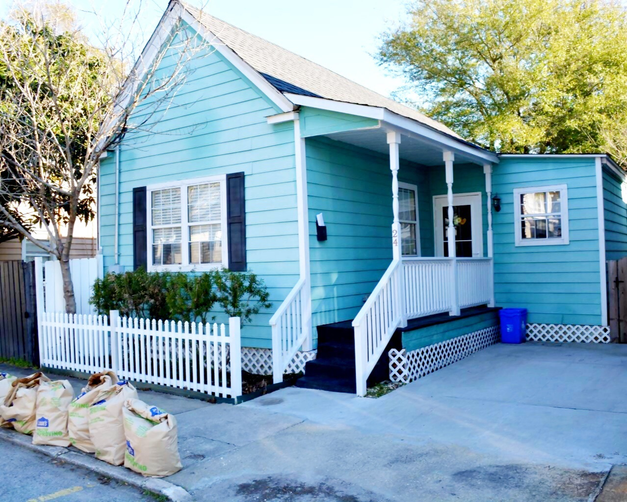 Rental Houses In James Island Sc