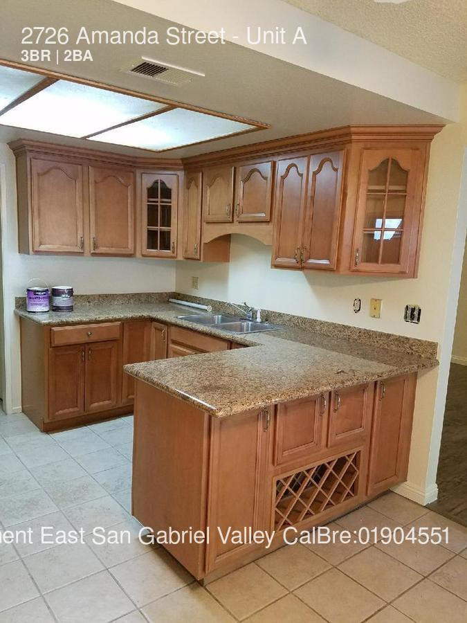 Apartment for Rent in West Covina