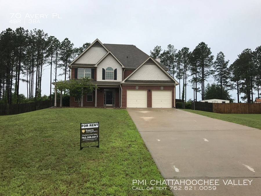 House for Rent in Fort Mitchell