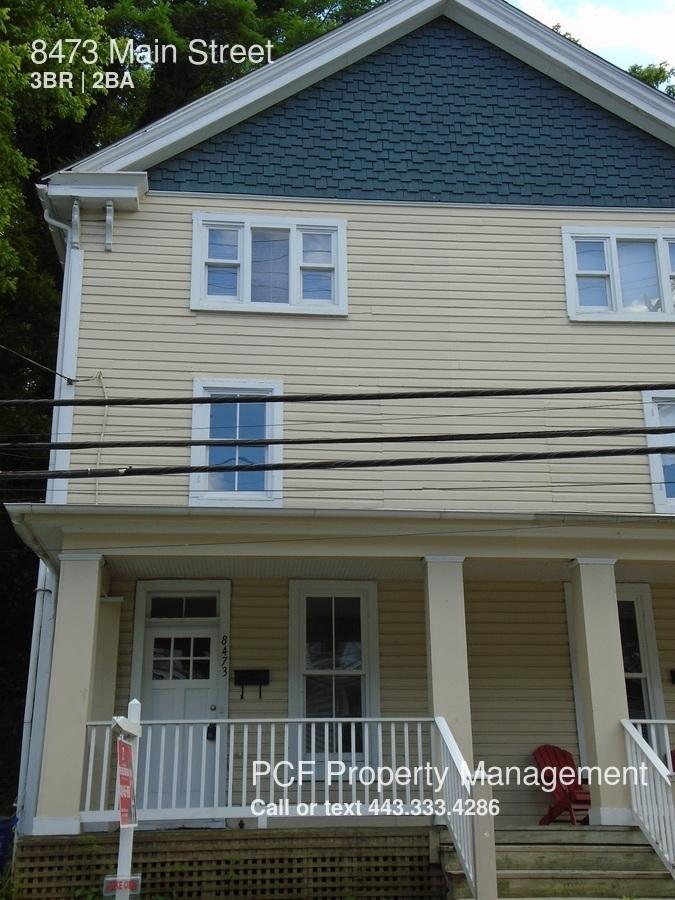Apartment for Rent in Ellicott City