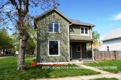 House for Rent in Fremont