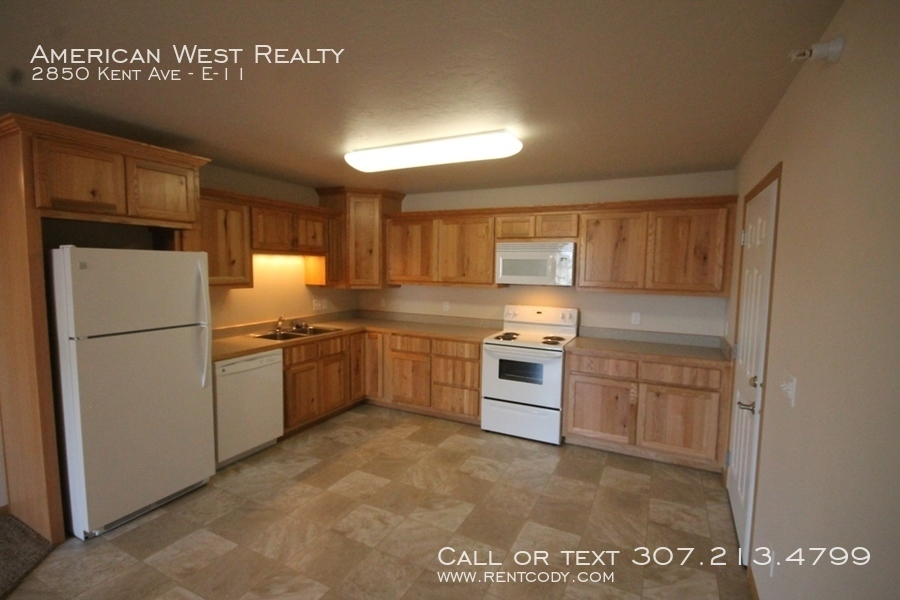 Condo for Rent in Cody
