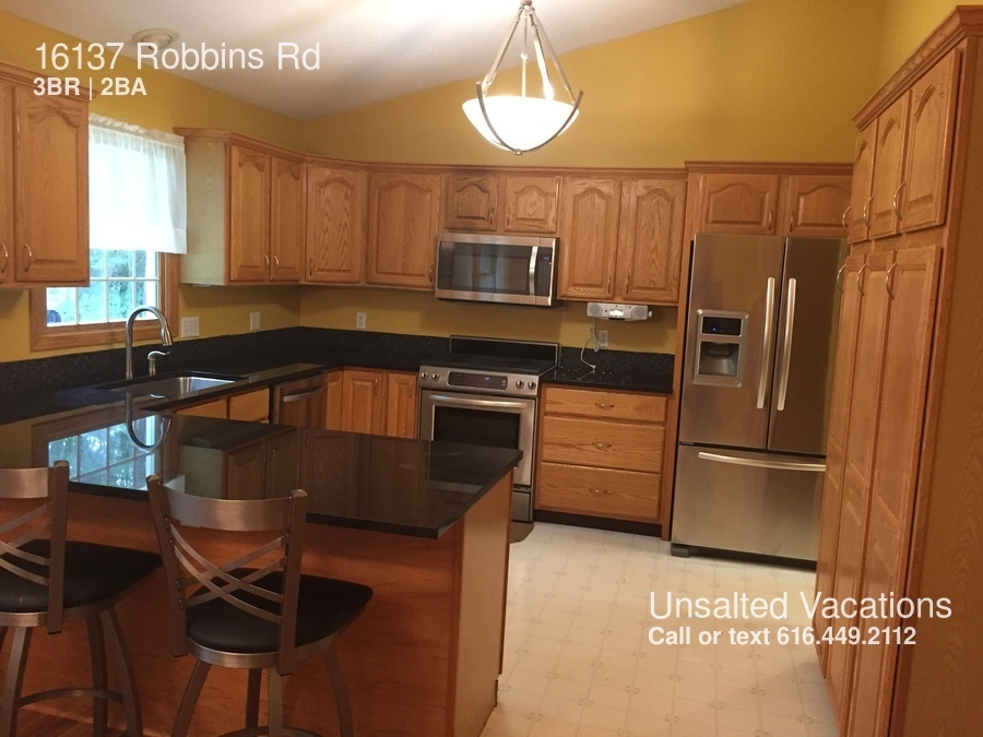 House for Rent in Grand Haven