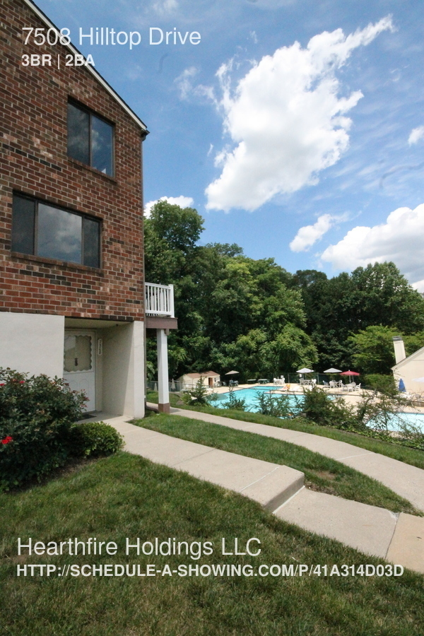Condo for Rent in Brookhaven