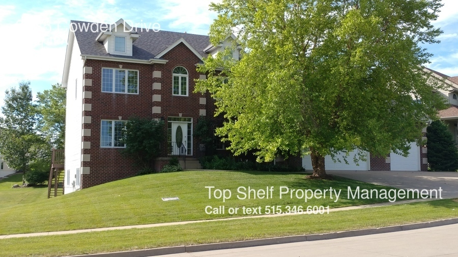 House for Rent in Johnston