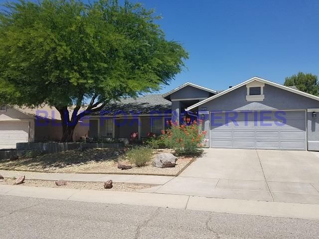 House for Rent in Tucson