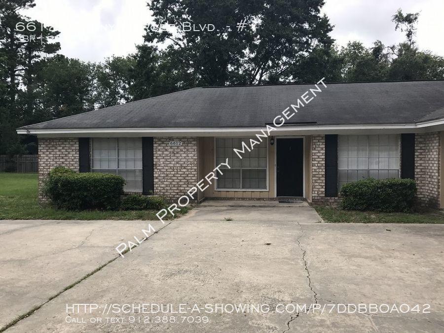 Section  Homes Rent Savannah Ga