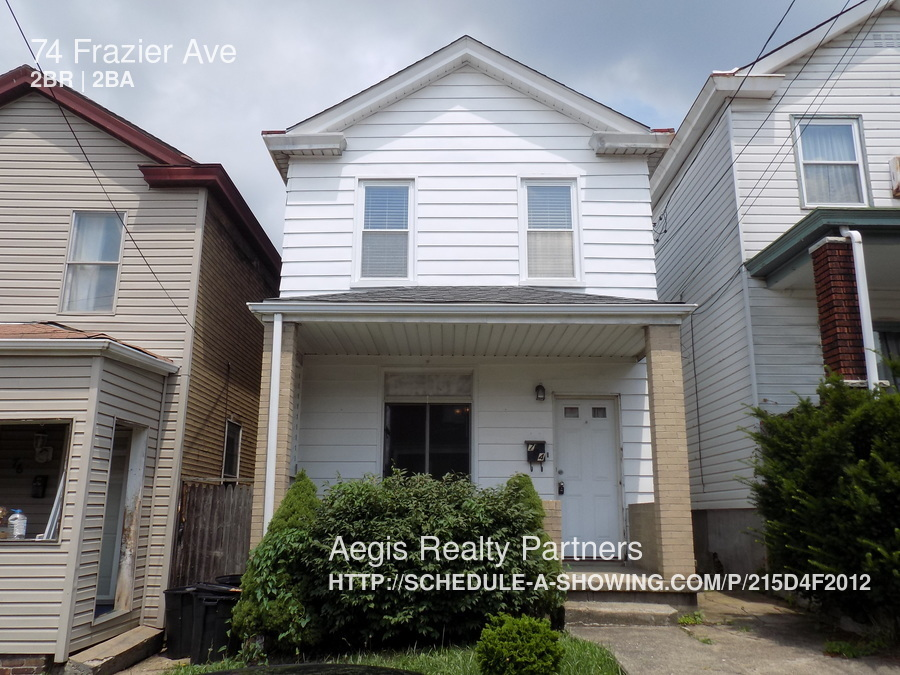 House for Rent in Mc Kees Rocks