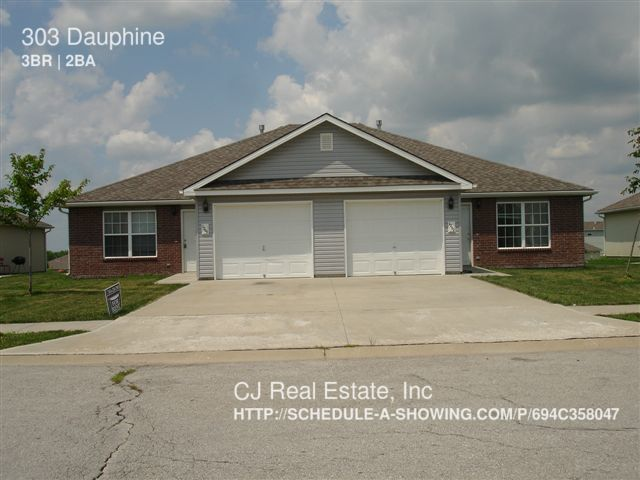 Apartment for Rent in Belton