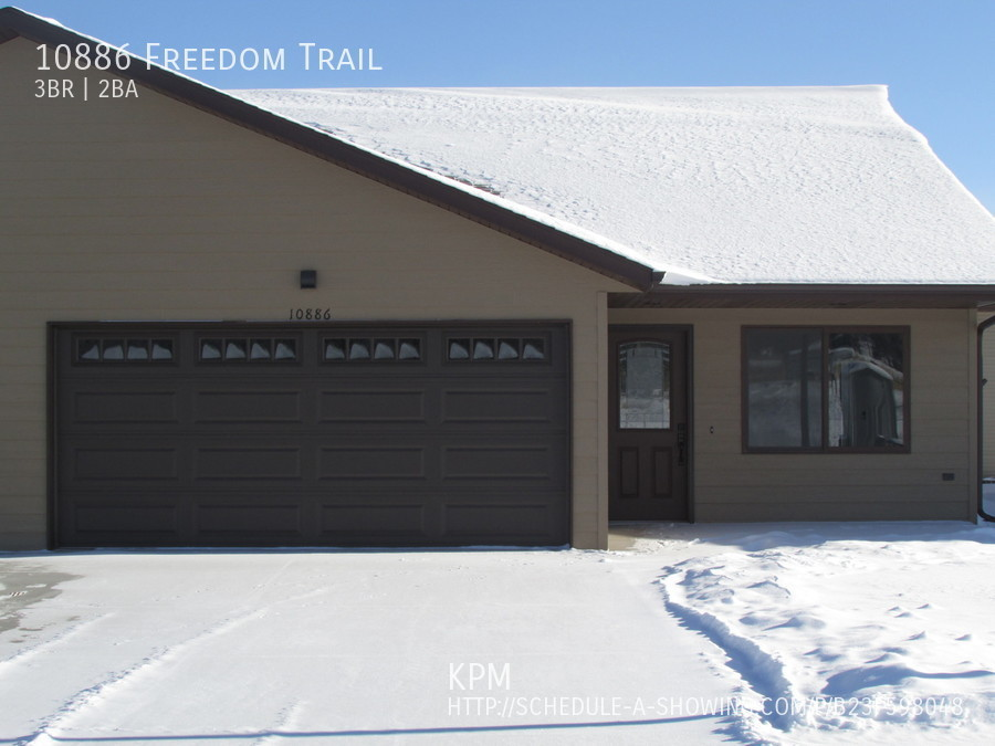 House for Rent in Black Hawk