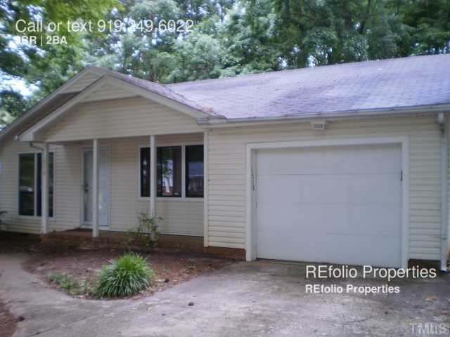 House for Rent in Cary