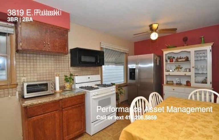 House for Rent in Cudahy