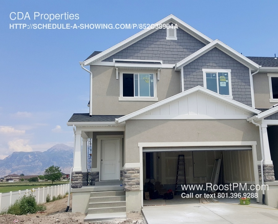 Condo for Rent in Lehi