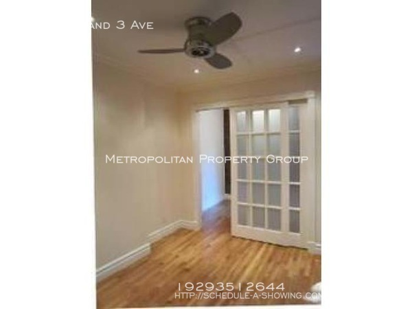 $2550 per month  LE E 22nd St