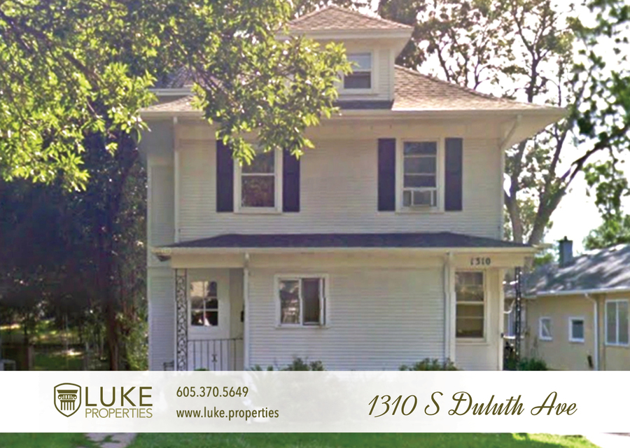 Luke properties home for rent sioux falls 12