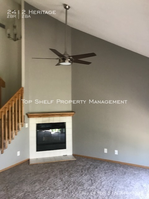 Townhouse for Rent in Ankeny