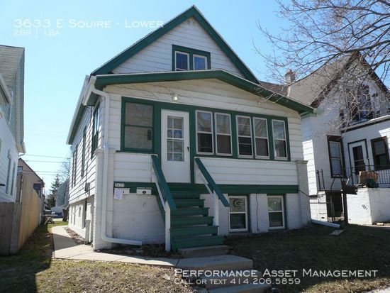 Apartment for Rent in Cudahy