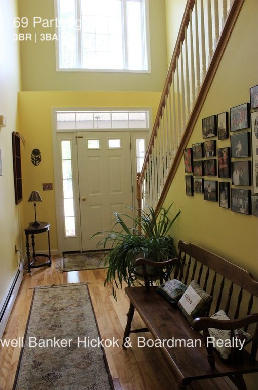 Townhouse for Rent in Essex Junction