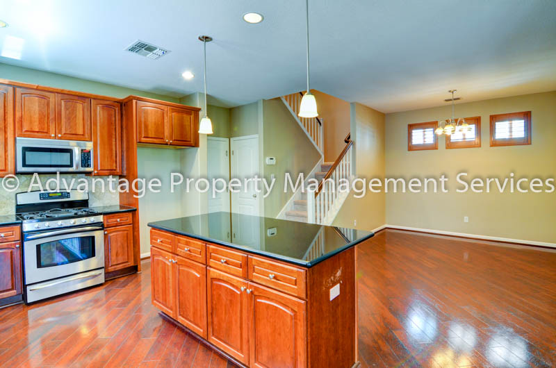 Apartment for Rent in San Ramon