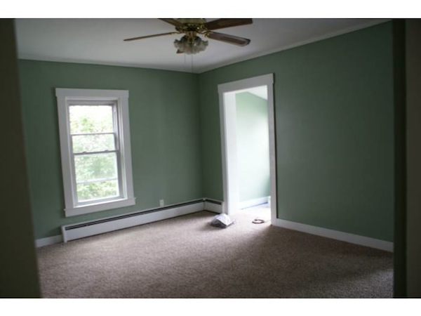 single-family home for Rent in Woonsocket