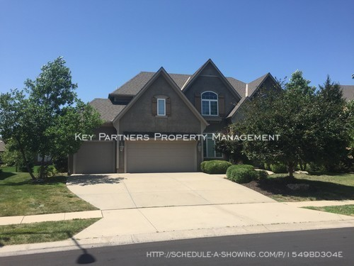 House for Rent in Leawood