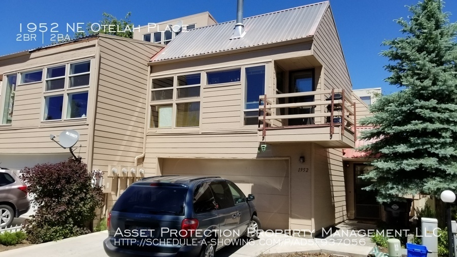 House for Rent in Bend