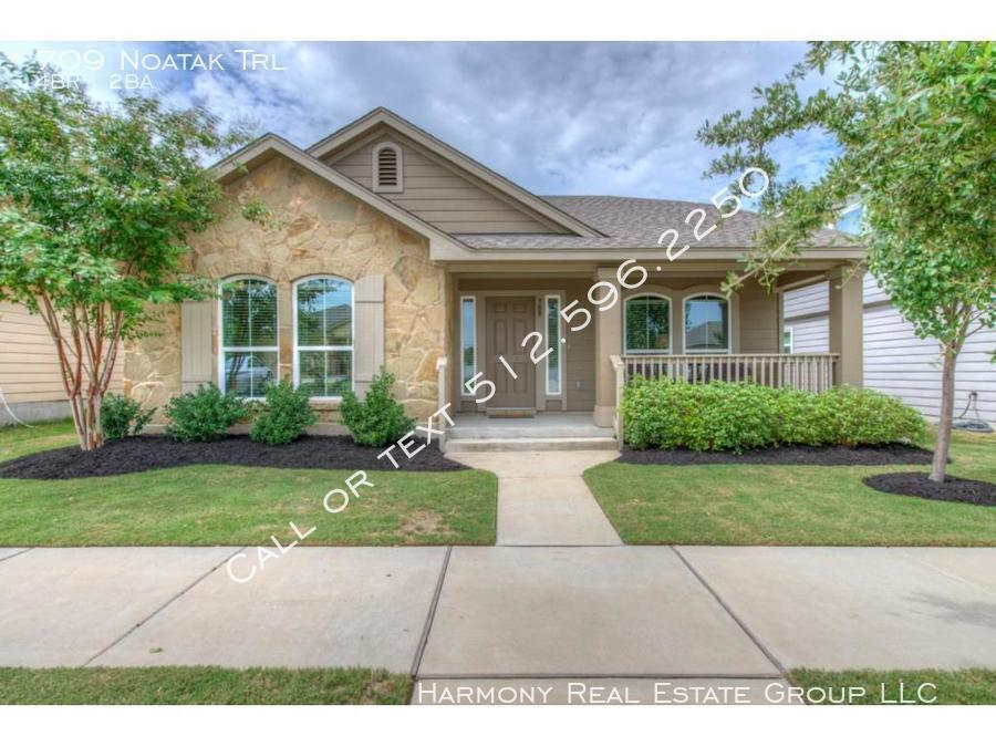 House for Rent in Pflugerville