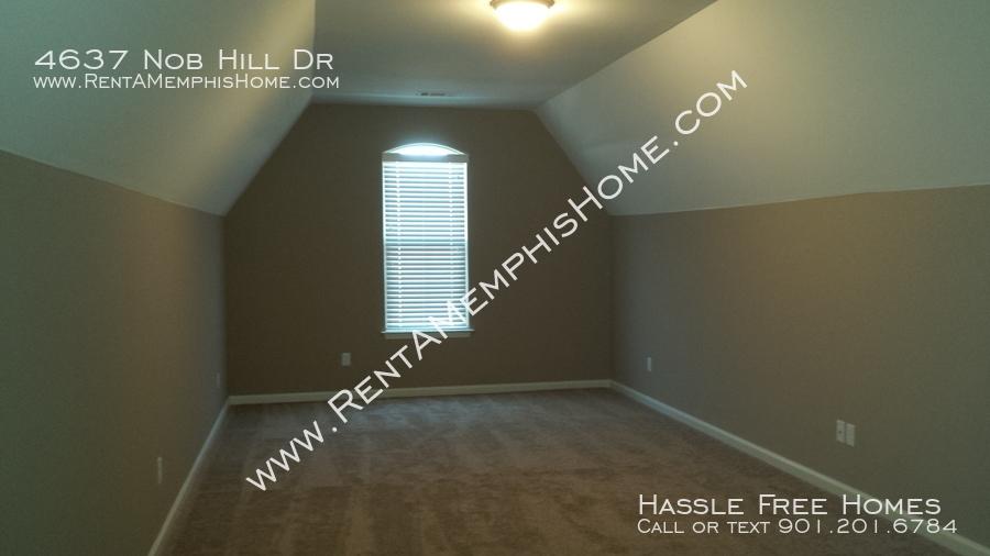 4637 nob hill   bonus room