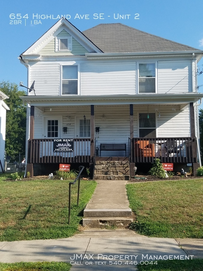 Apartment for Rent in Roanoke