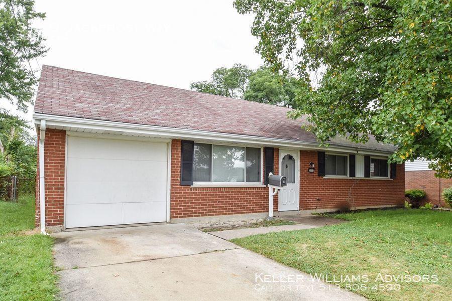 House for Rent in Cincinnati