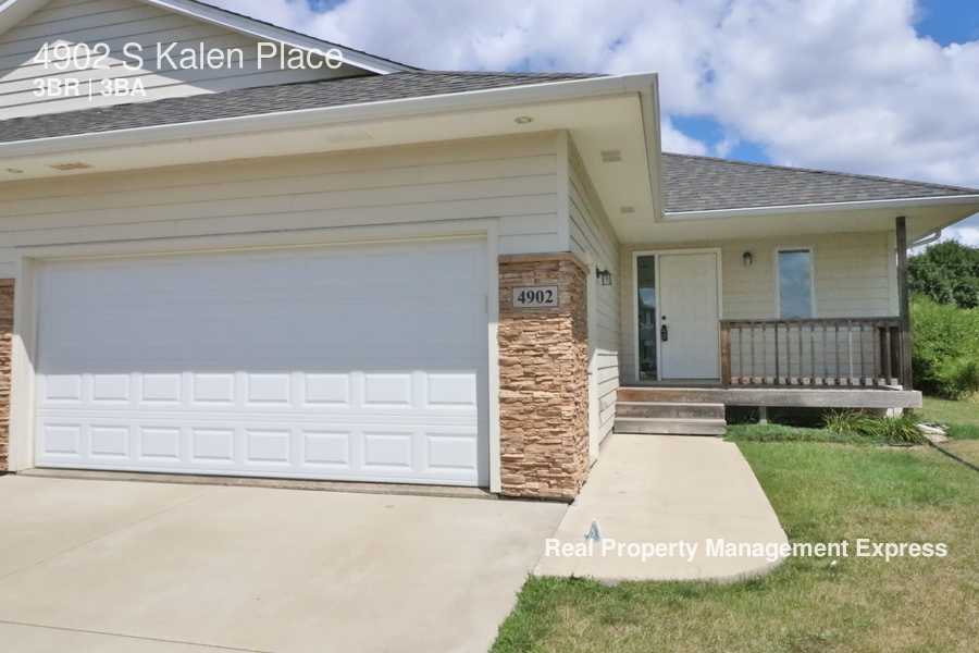 House for Rent in Sioux Falls