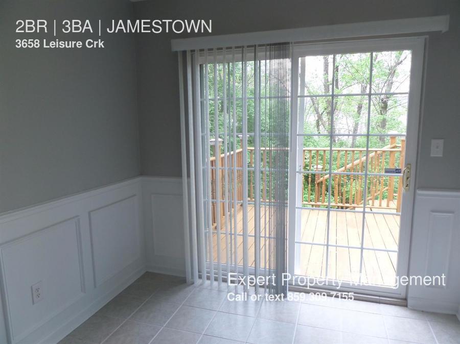2 bedroom in Jamestown