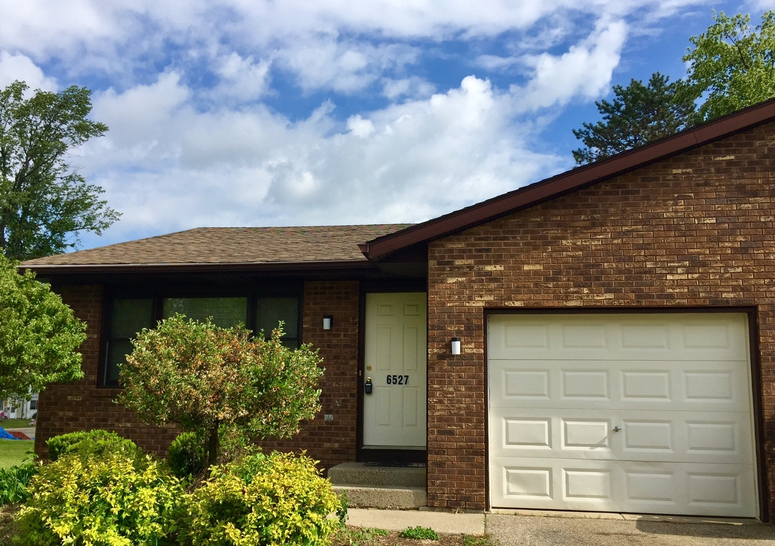 House for Rent in Allendale