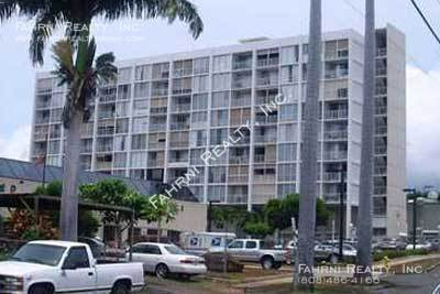 House for Rent in Aiea