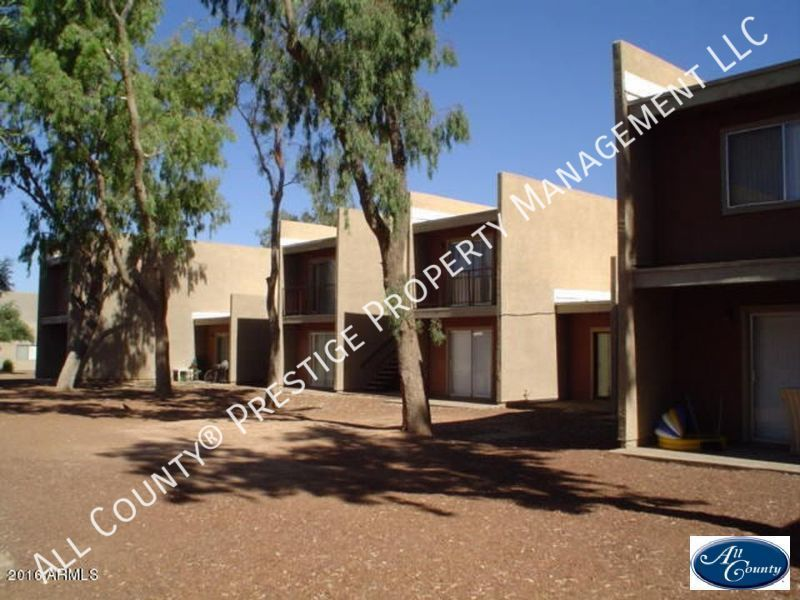 Townhouse for Rent in Phoenix