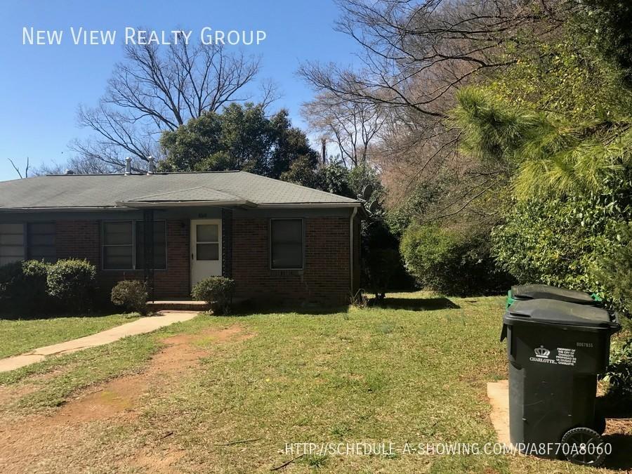 Condo for Rent in Charlotte