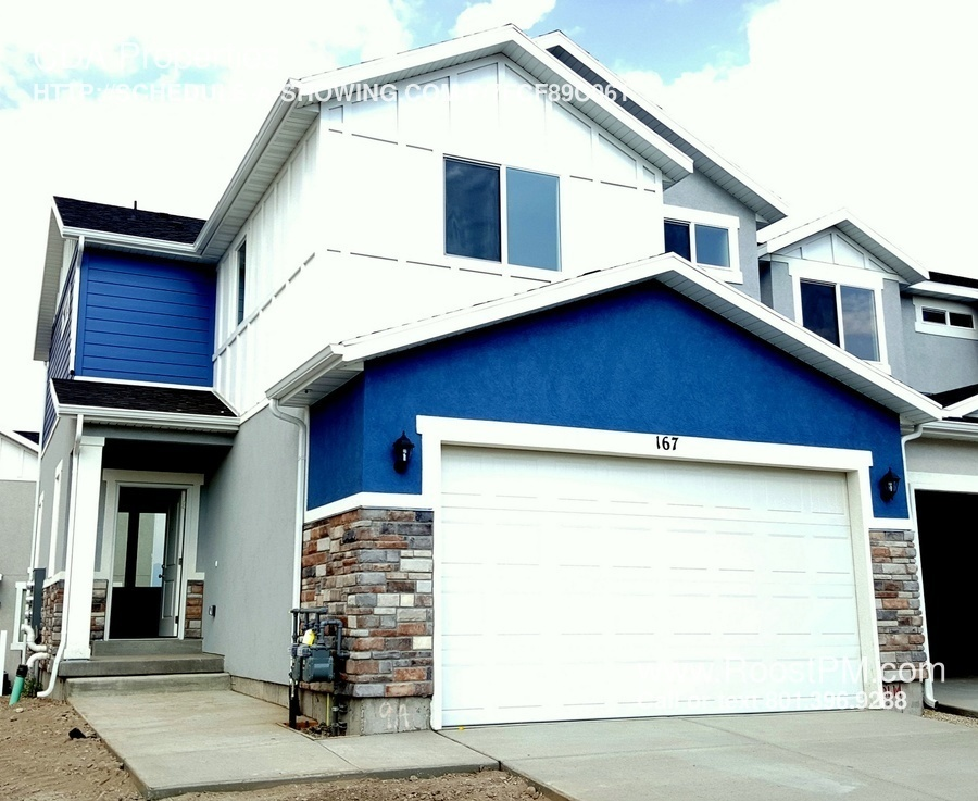 House for Rent in American Fork